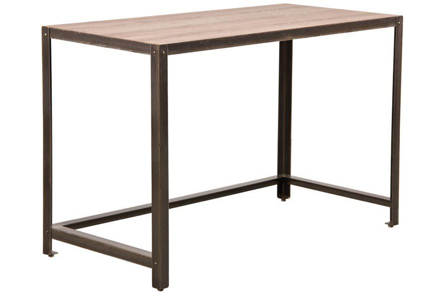 Flat Iron Desk