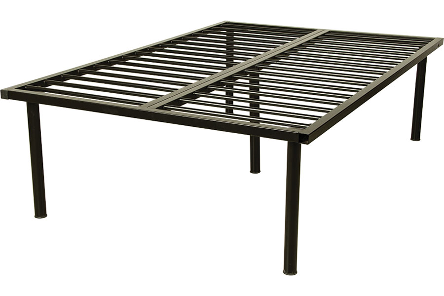 Tube Bed
