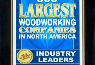 300 largest Woodworking Companies