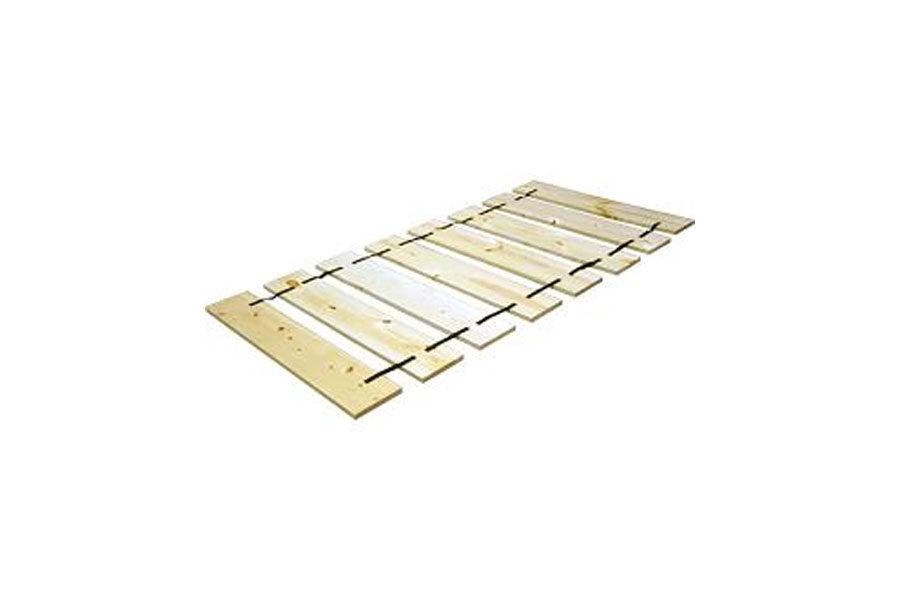 Bed Slat Deck