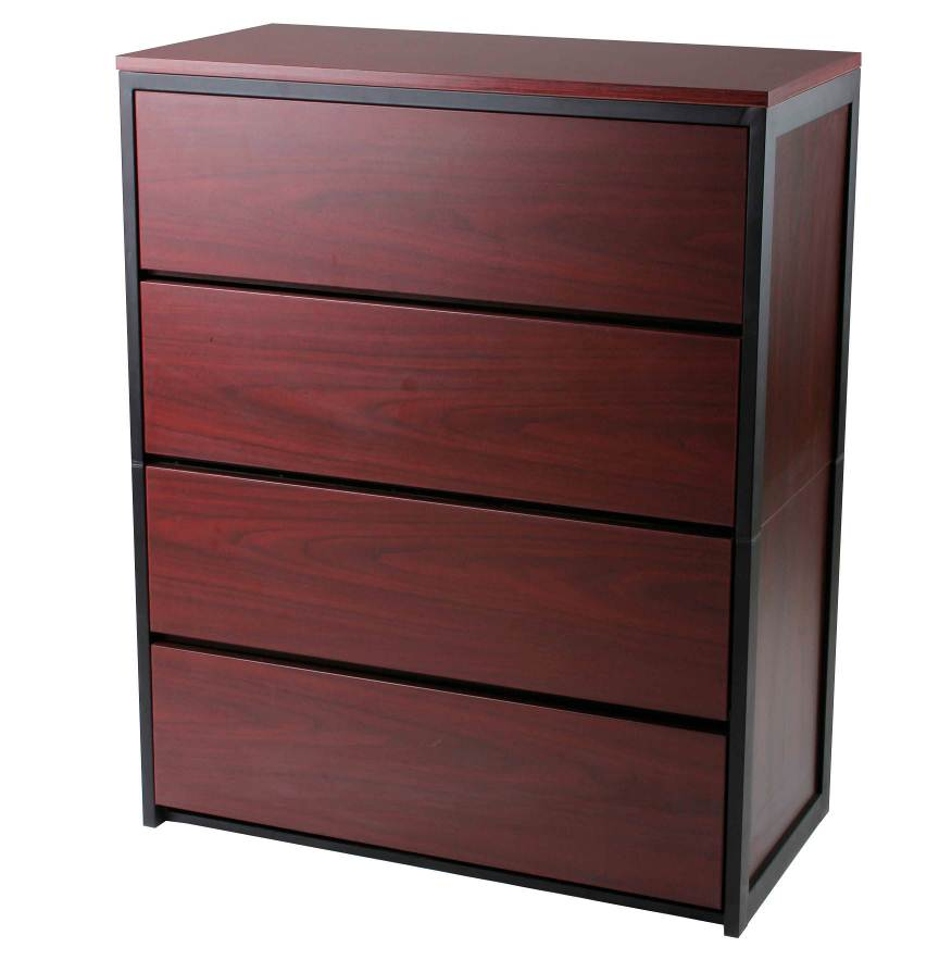 Empire Mahogany